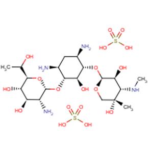 G-418-硫酸盐【108321-42-2】