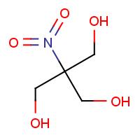 三(羟甲基)硝基甲烷【126-11-4】