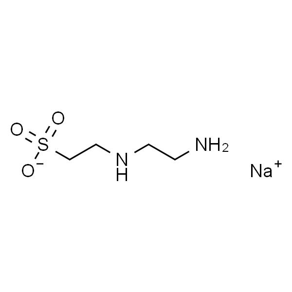2-[(2-氨基乙基)氨基]乙磺酸钠盐