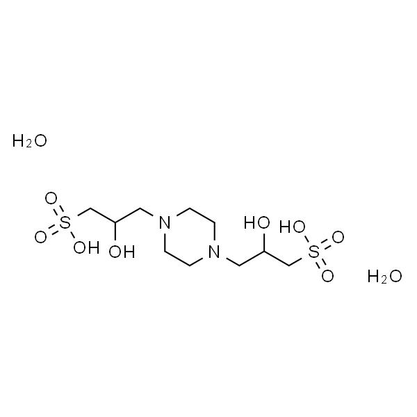 哌嗪-N,N'-双(2-羟基丙烷磺酸)