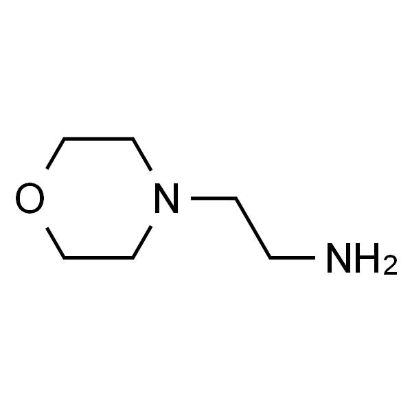 N-(2-氨基乙基)吗啉