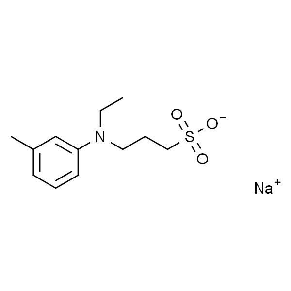 N-乙基-N-(3-磺丙基)-3-甲基苯胺钠盐
