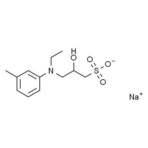 N-乙基-N-(2-羟基-3-磺丙基)-3-甲基苯胺钠盐