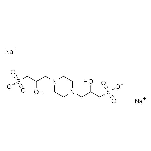 哌嗪-N,N'-双(2-羟基丙烷磺酸)二钠盐