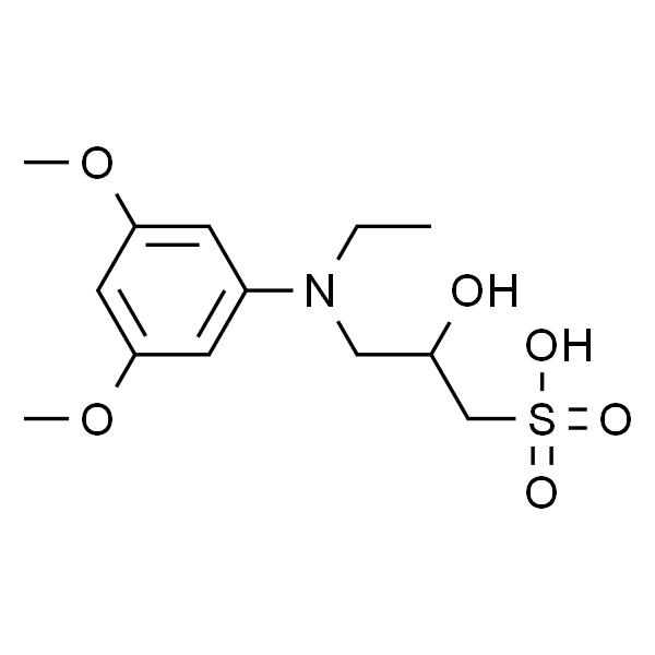 N-乙基-N-(2-羟基-3-磺丙基)-3,5-二甲氧基苯胺钠盐