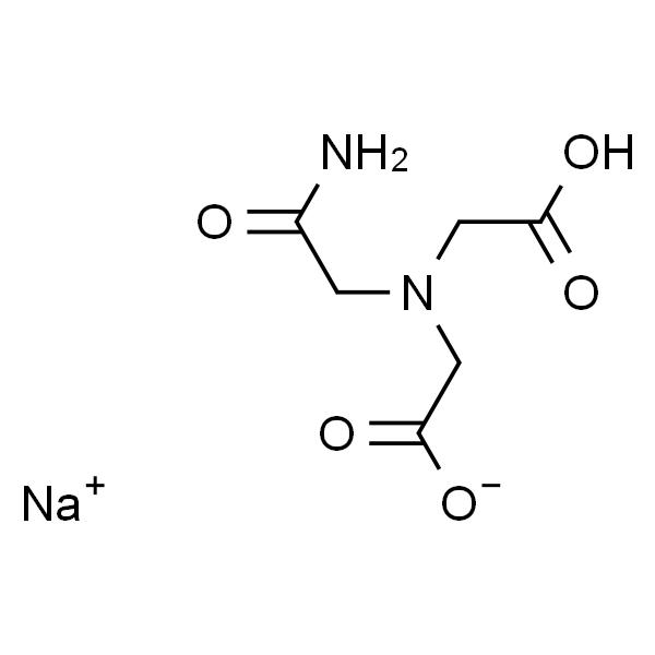 N-(2-乙酰胺基)-2-亚氨基二乙酸单钠盐