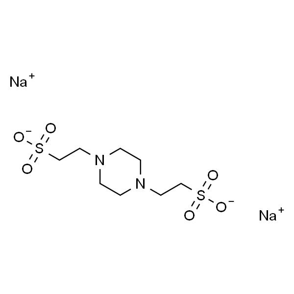 哌嗪-1.4-二乙磺酸二钠