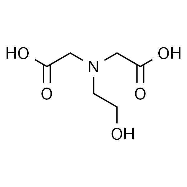 N-羟乙基亚胺二乙酸