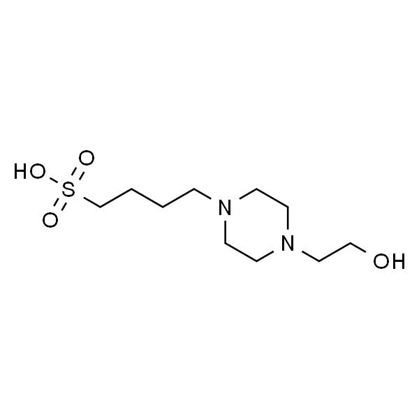 N-(2-羟乙基)哌嗪-N'-(4-丁磺酸)
