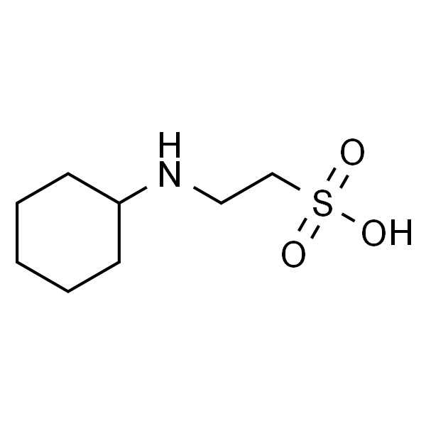 2-环己胺基乙磺酸