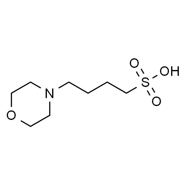 4-(N-吗啉基)丁磺酸