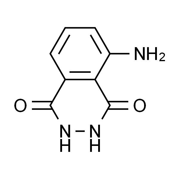3-氨基邻苯二甲酰肼