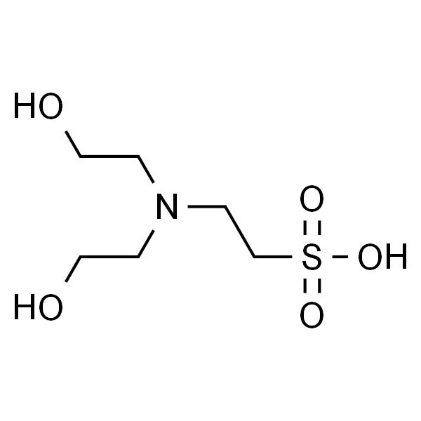2-(二乙醇胺基)乙磺酸