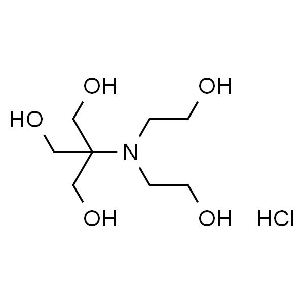 2-[双(2-羟乙基)氨基]-2-(羟甲基)-1,3-丙二醇盐酸盐