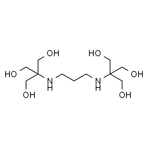 1,3-双((三羟甲基)甲基氨基)丙烷
