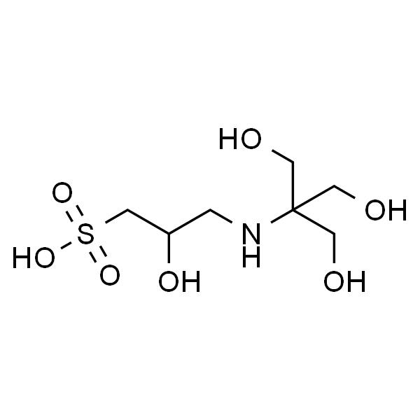 3-三羟甲基甲胺-2-羟基丙磺酸