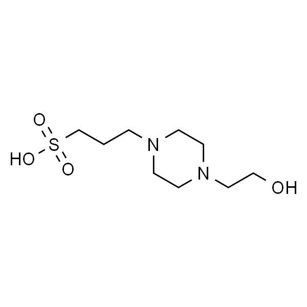 4-羟乙基哌嗪丙磺酸