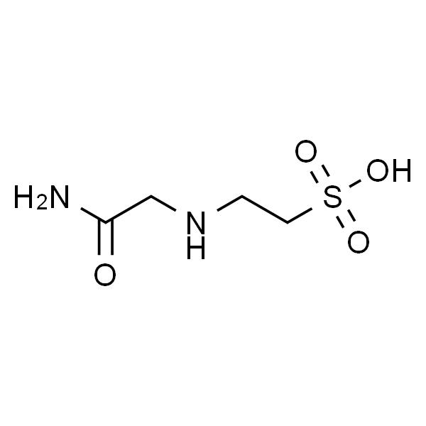 N-(2-乙酰胺基)-2-氨基乙磺酸