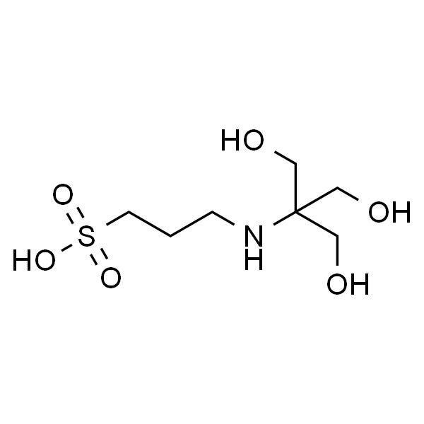 三羟甲基甲胺基丙磺酸