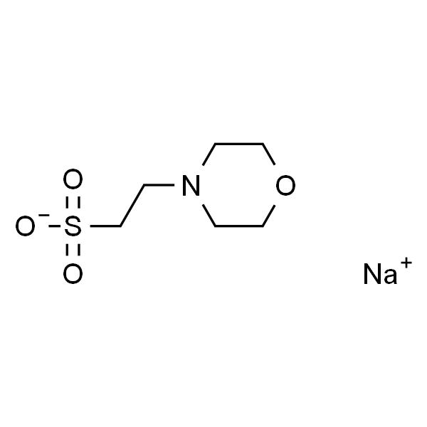 嗎啉乙磺酸鈉鹽