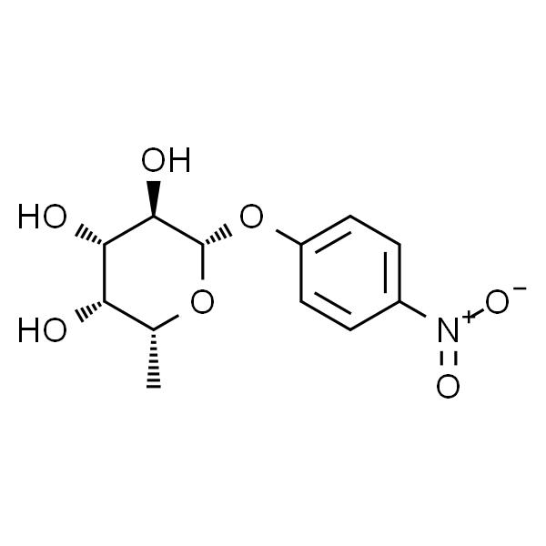 4-硝基苯-β-D-吡喃半乳糖苷