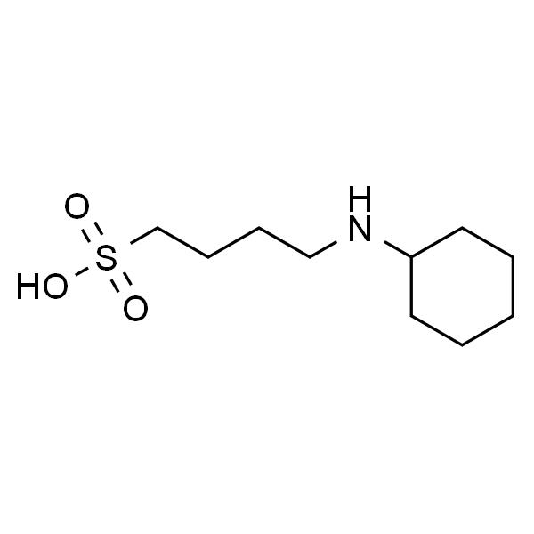 4-(环己基氨基)-1-丁烷磺酸