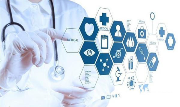 企业健康管理服务
