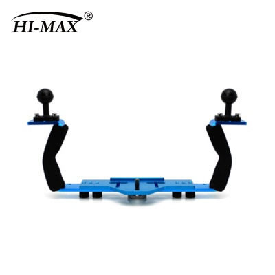 HI-MAX Double Handle Base Tray Bracket