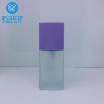 XJ-3201 30ml 粉底液瓶