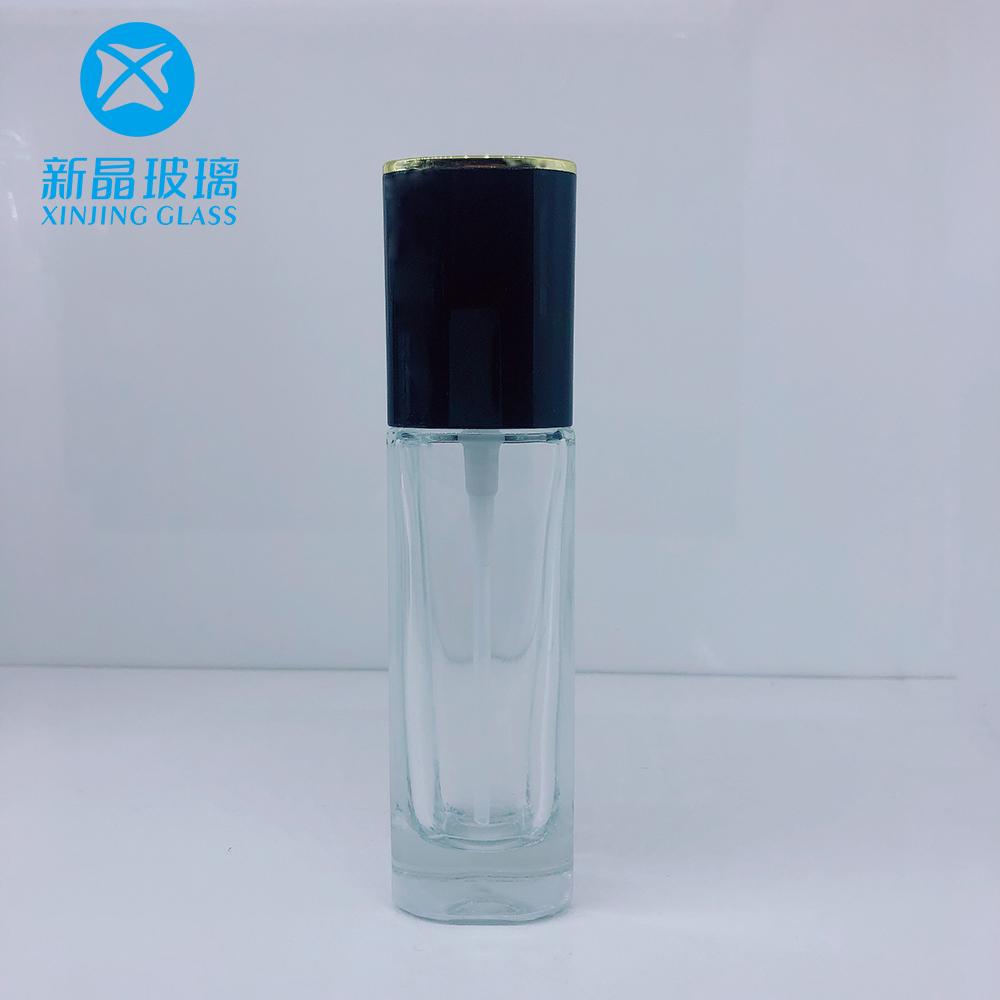 XJ-3203 30ml 粉底液瓶