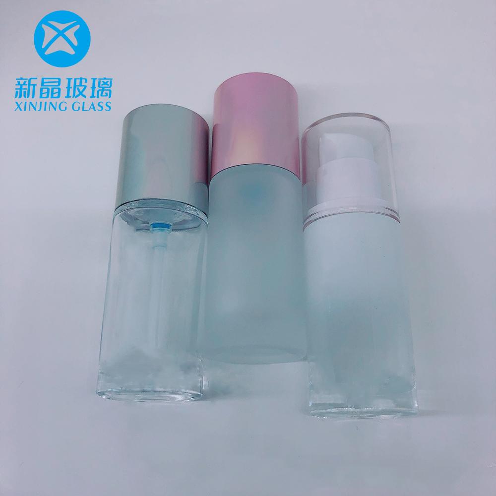 XJ-3207 30ml 粉底液瓶