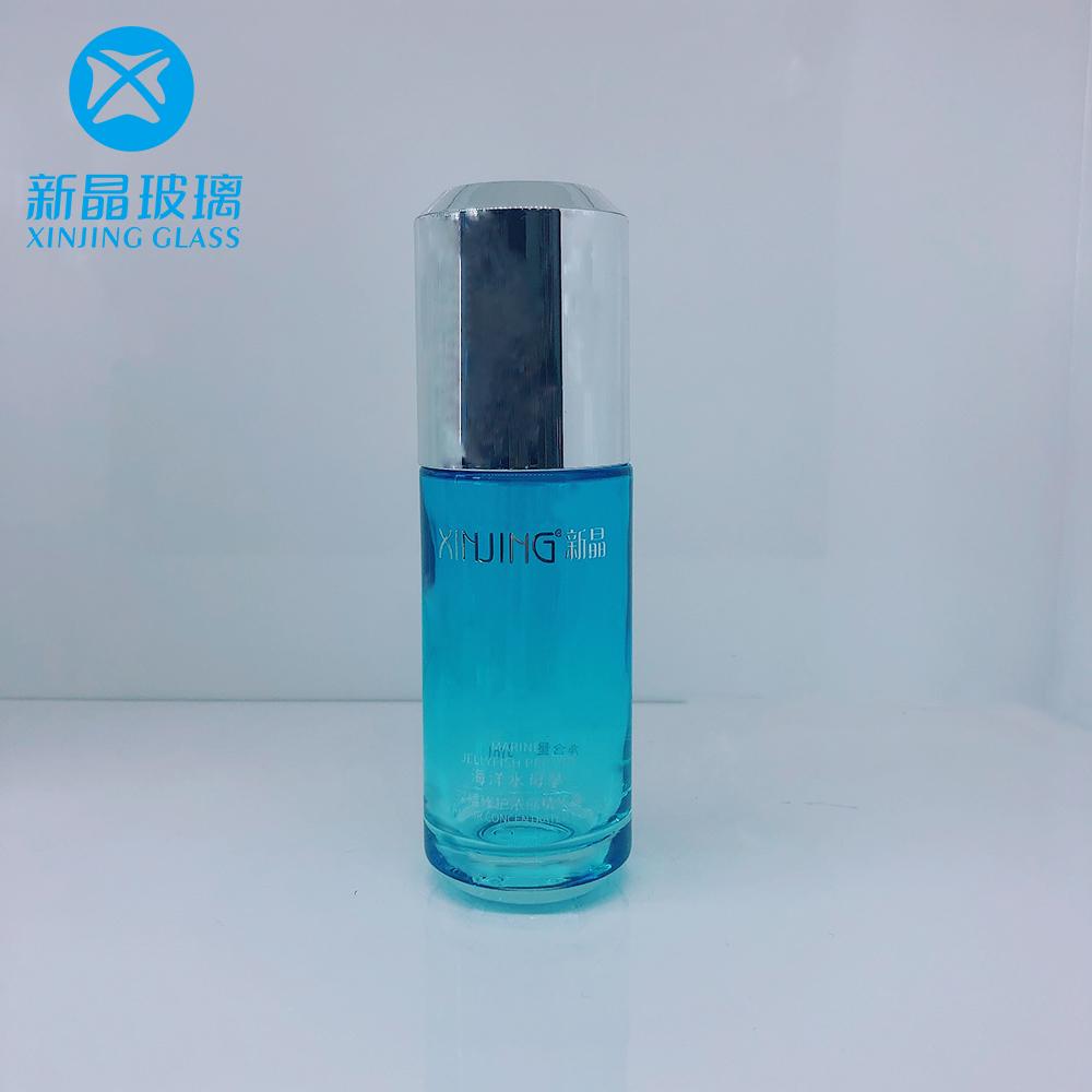 26405B 40ml 粉底液瓶