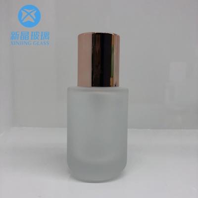 XJ-3213 粉底液瓶