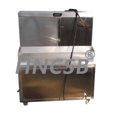有机溶液蒸馏回收机