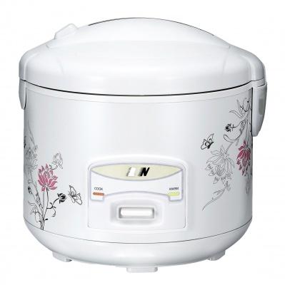 传统电饭锅