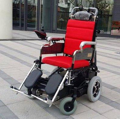 普通电动轮椅爬楼机