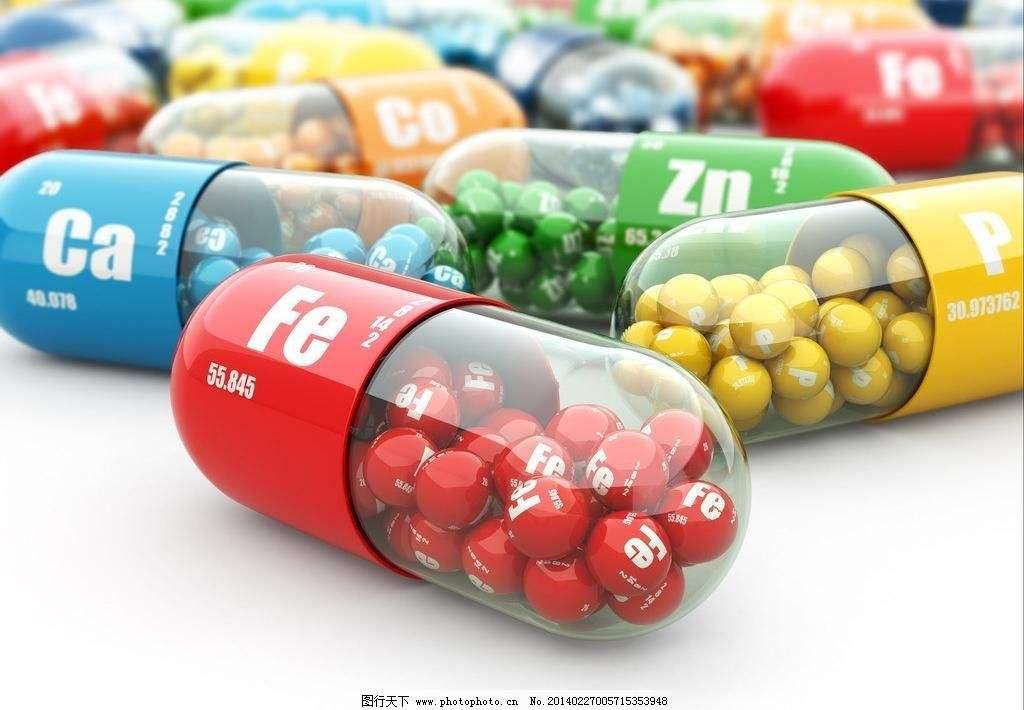 multi-color starch capsuleA5