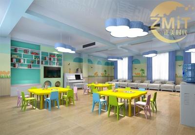 幼儿园教室4