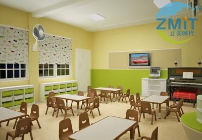 幼儿园教室7