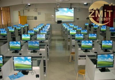 计算机教室1