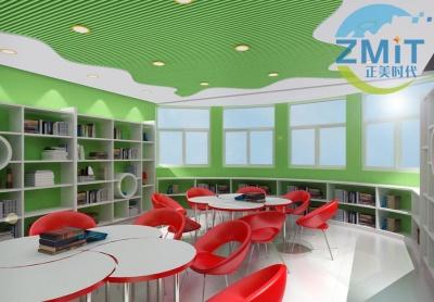 图书阅览室2