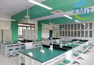 化学专用教室1