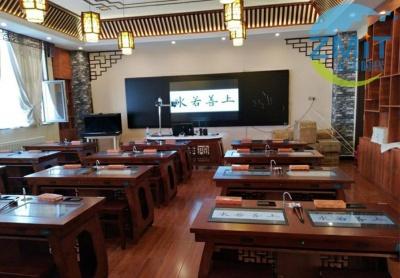 书法教室8