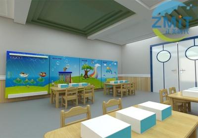 幼儿美术教室1