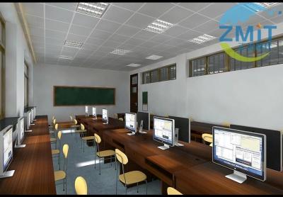 计算机教室5