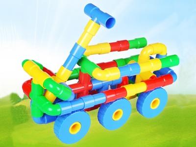桌面玩具圆管ZM-01A