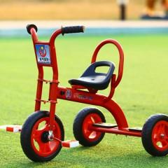幼教儿童三轮车脚踏车玩具车