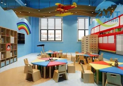 幼儿园教室2