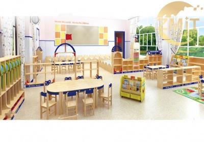 幼儿园教室8