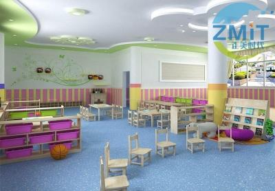 幼儿园教室9